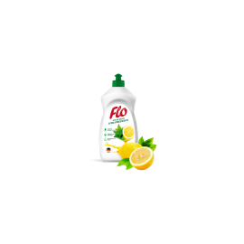 FLO PŁYN DO NACZYŃ LEMON 500ML