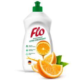 FLO PŁYN DO NACZYŃ ORANGE 500ML