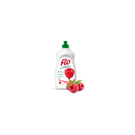 FLO PŁYN DO NACZYŃ RED FRUITS 500ML