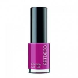 ARTDECO GLOSSY LIP OIL CARE 6 BERRY POP 6 ML