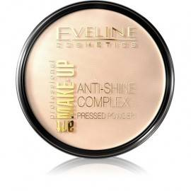 EVELINE ART PROFESSIONAL MAKE-UP PUDER PRASOWANY NR 33 TRANSPARENT 14G