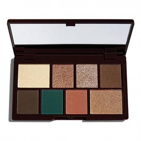 MAKEUP REVOLUTION PALETA CIENI MINI CHOCOLATE MINT