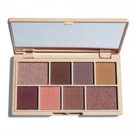 MAKEUP REVOLUTION PALETA CIENI MINI CHOCOLATE ROSE GOLD