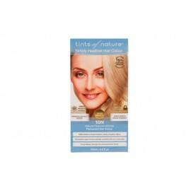 TINTS OF NATURE NATURALNA FARBA 10N NATURALNY PLATYNOWY BLOND