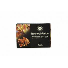 SONG OF INDIA MYDEŁKO PATCHOULI-AMBER