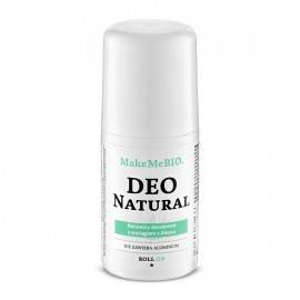 MAKE ME BIO DEO NATURAL 50ML