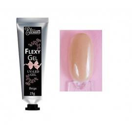 ELIXIUM FLEXY GEL BEIGE 25G