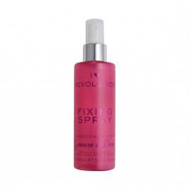 MAKEUP REVOLUTION FIXING SPRAY UTRWALACZ GUAVA ROSE 100ML