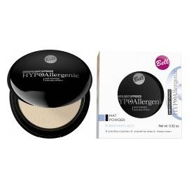 BELL HYPOALLERGENIC PUDER MATUJĄCY 01
