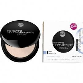 BELL HYPOALLERGENIC PUDER MATUJĄCY 02