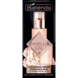 BIELENDA CAMELIA OIL LUKSUSOWE SERUM DO TWARZY 30G