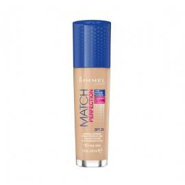 RIMMEL PODKŁAD MATCH PERFECTION FOUNDATION 30ML 103 TRUE IVORY