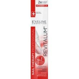 EVELINE NAIL THERAPY SERUM DO PAZNOKCI I SKÓREK REVITALUM 8ML