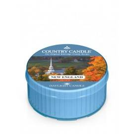 COUNTRY CANDLE ŚWIECA 35G NEW ENGLAND