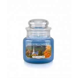 COUNTRY CANDLE ŚWIECA  NEW ENGLAND 104G