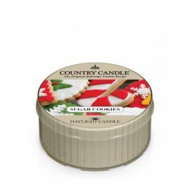 COUNTRY CANDLE ŚWIECA  SUGAR COOKIES 35G