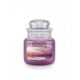 COUNTRY CANDLE ŚWIECA ZAPACHOWA 104G DAY DREAMS