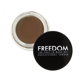 FREEDOM MAKEUP PRO BROW POMADE POMADA DO BRWI AUBURN