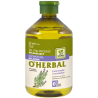 ELFA PHARM O'HERBAL ŻEL/PRYSZNIC 500ML LAWENDA