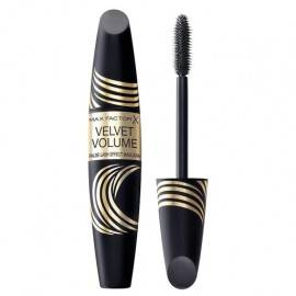 MAX FACTOR MASKARA VELVET VOLUME BLACK