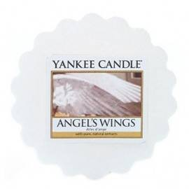 YANKEE CANDLE WOSK  ANGELS WINGS 22G