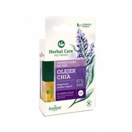 HERBAL CARE SUPEROLEJEK DO UST CHIA 5ML