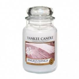 YANKEE CANDLE ŚWIECA 623G ANGEL WINGS