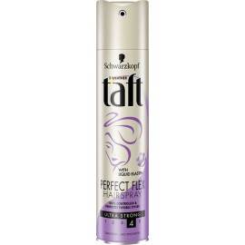TAFT LAK/WŁ 250ML PERFECT FLEX