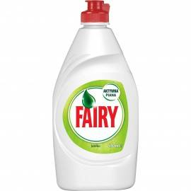 FAIRY PŁYN DO NACZYŃ JABŁKO 450ML