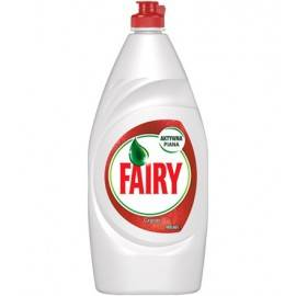 FAIRY PŁ.NACZ.900ML GRANAT
