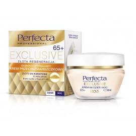PERFECTA EXCLUSIVE NEW 65+ KR.DZIEŃ/NOC