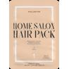 KOCOSAR MASECZKA W PŁACHCIE NA WŁOSY (HOME SALON HAIR PACK) 30ML