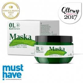 ELFA PHARM BASIL ELEMENT MAS/WŁ 200ML