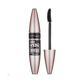 MAYBELLINE TUSZ LASH SENSATIONAL INTENSE BLACK