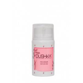 DUSHKA KREM DO TWARZY CREAM RICE 50ML