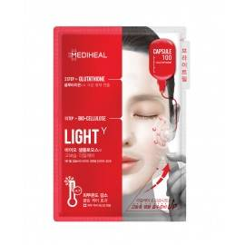 MEDIHEAL CAPSULE DERM LIGHT