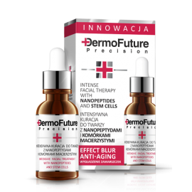DERMOFUTURE KUR/TW 20ML NANOPEPTYDOWA