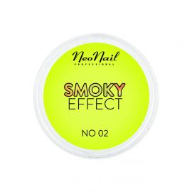 NEONAIL PYŁEK SMOKY EFFECT NO 02 2G