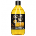 NATURE BOX ŻEL POD PRYSZNIC 385ML MACADAMIA