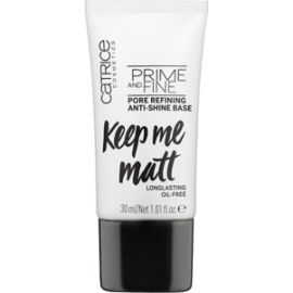 CATRICE BAZA MATUJĄCA PRIME AND FINE PORE REFINING ANTI-SHINE