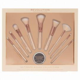 REVOLUTION ZESTAW PĘDZLI BRUSH COLLECTION