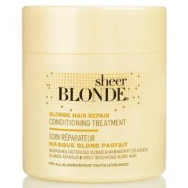 JOHN FRIEDA MASKA DO WŁOSÓW 150ML SHEER BLONDE