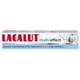 LACALUT PASTA DO ZĘBÓW MULTI-EFFECT 5W1 75ML