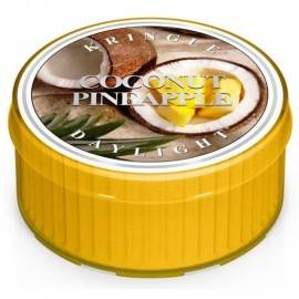 KRINGLE CANDLE ŚWIECA 35G COCONUT PINEAPPLE