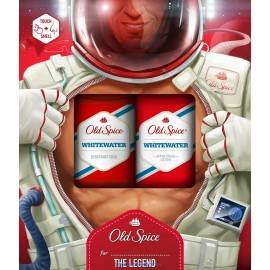 OLD SPICE ZESTAW ORIGINAL WODA PO GOLENIU 100ML + DEO STICK 50ML