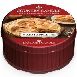 KRINGLE CANDLE ŚWIECA 35G WARM APPLE PIE
