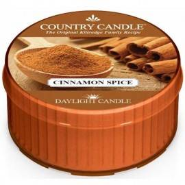 KRINGLE CANDLE ŚWIECA 35G CINNAMON SPICE
