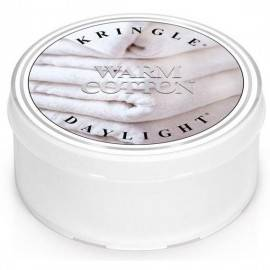 KRINGLE CANDLE ŚWIECA 35G WARM COTTON