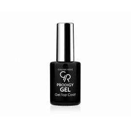 GOLDEN ROSE PRODIGY GEL TOP COAT - UTWARDZACZ ŻELOWY DO PAZNOKCI