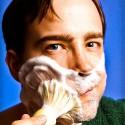 Pianki do golenia